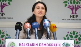 HDP Sözcüsü Ebru Günay: Tüm sorunların anahtarı, Kürt sorununun çözümüdür