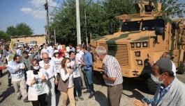 HDP yürüyüşündeki hak ihlalleri raporlaştırılacak