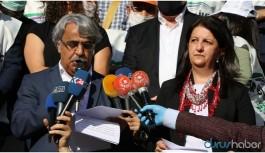 HDP'liler Ankara'da: Halkımızın kararlılığı, iradesi ve umudu daha da büyüdü