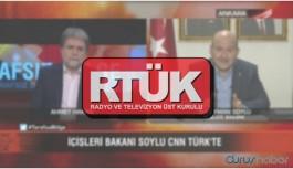 HDP'nin başvurusuna RTÜK iki ay sonra yanıt verdi