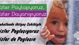 HDP'nin 'Kardeş Aile Kampanyası' sonlandırıldı