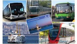 İBB Bilim Kurulu: Toplu taşımaya özel şerit ayrılsın