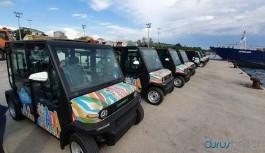 İBB'nin Adalar'da elektrikli araç projesine kaymakamlıktan ret
