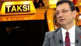 İBB'nin taksi projesini, taksi sahipleri dışında herkes onaylıyor