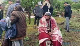 Bakan Soylu'dan Bingöl depremi açıklaması