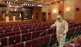 İçişleri Bakanlığı'ndan 81 il valiliğine nikah genelgesi