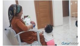 'İki bebeğiyle cezaevine konulan Eylem Oyunlu serbest bırakılsın'