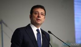 İBB Başkanı İmamoğlu: Meclis, siyasi kararlarla İstanbul halkını cezalandırıyor