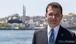 İBB Başkanı İmamoğlu, İstanbulluları bekleyen tehlikeye dikkat çekti