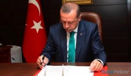 İmamoğlu'nun görevden aldığı iki bürokrat, Erdoğan imzasıyla üst düzey göreve atandı