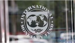 IMF'nin Türkiye beklentisi değişmedi