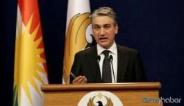 Irak Kürdistan Bölgesel Yönetimi'nden 'PKK' açıklaması