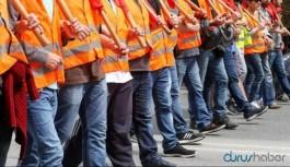 İşçiler 81 ilde kıdem tazminatı için eylem yapacak