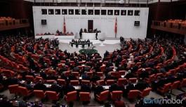 İşkence iddiası Meclis'e taşındı: M.E.C. coplu tecavüze mi uğradı?