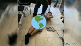 İşkenceyi öven MHP'li danışman hakkında suç duyurusu