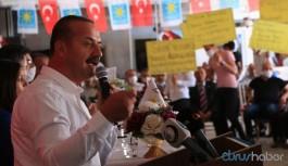 İYİ Parti Sözcüsü Ağıralioğlu'ndan AKP'ye 'Bay Kemal' göndermesi