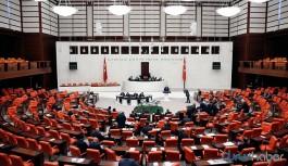 Kabine değişikliği beklentisi: Meclis Başkanlığı için iki AKP'linin adı geçiyor