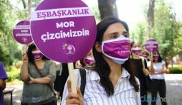 Kadın örgütleri: HDP'nin kampanyası hepimizin ortak talebi