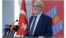 Karamollaoğlu: Tweet'ten ceza verilecekse iktidar partisinde kimse kalmaz