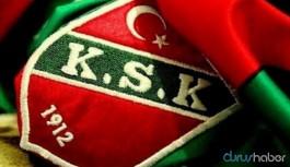 Karşıyaka Spor Kulübü'nde bir futbolcu koronaya yakalandı