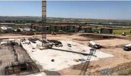Kayyım mahkeme kararına rağmen inşaatı durdurmadı