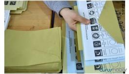 Beş anket şirketinin verileri derlendi: HDP kilit parti, Erdoğan'ın oy oranı ise...