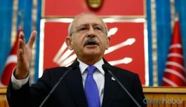 Kılıçdaroğlu: Kitap yazıp bizi FETÖ'cülüke suçlayan, FETÖ işbirliğini itiraf etti