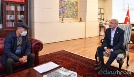 CHP lideri Kılıçdaroğlu Çubuk'a davet edildi