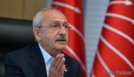 CHP lideri Kılıçdaroğlu: Eczacılık, öğretmenlik kadının doğasına uygun
