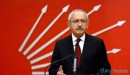 CHP lideri Kılıçdaroğlu: Her arkadaşım bilsin ki; CHP'ye saldırılar, baskılar artacak