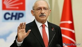 Kılıçdaroğlu: İntikam almak için üniversiteyi kapattılar
