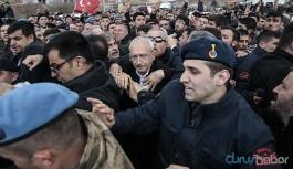 Kılıçdaroğlu'nun koruma müdürü kadrosuzluk gerekçesiyle emekli edildi