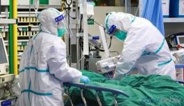Klima için solunum cihazı fişten çekilen koronavirüs hastası öldü