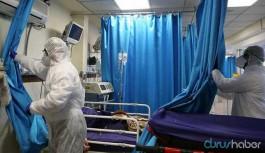 Koronavirüs vakalarının hızla arttığı ilde tüm hastaneler pandemi hastanesi ilan edildi