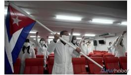 Küba salgını kontrol altına aldı