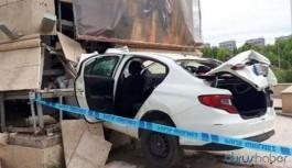 Silahla vurulduğu belirlenen Alican Razı'nın ailesi: Polis olaya kaza süsü vermeye çalışmış