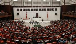 KYK kredi borçlarıyla ilgili teklif AKP ve MHP oylarıyla reddedildi