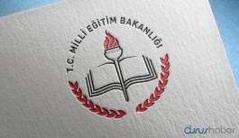 Milli Eğitim Bakanlığı'ndan iki yeni önlem açıklaması