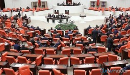 Meclis'te kavgalara zemin hazırladığı savunulan kürsü taşınıyor