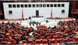 Meclis'te testi pozitif çıkan personel sayısı 17'ye yükseldi