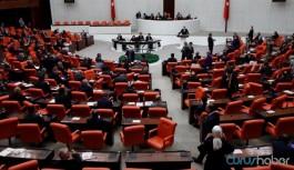 Meclis'te bin 62 fezleke bekliyor