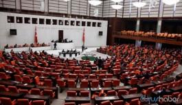 Meclis'te vaka sayısı 19'a yükseldi, çay ocakları kapatıldı