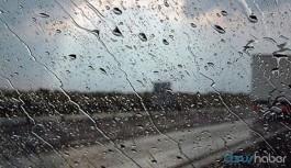 Meteorolojiden sel ve su baskını uyarısı