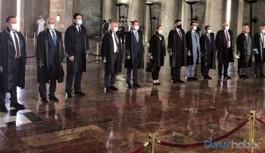 TTB Başkanı Feyzioğlu'ndan 'Anıtkabir' açıklaması: Paylaşmaz olaydım