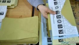 Son anket: Siyasi partilerin oy oranında büyük değişiklik gözlendi