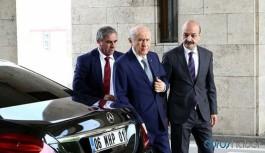 MHP'de istifa hareketliliği