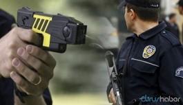 Polis şiddeti artarken... MHP'den 'elektroşok' teklifi