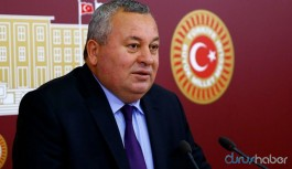 MHP'li vekil Cemal Enginyurt'tan Başak Demirtaş tepkisi