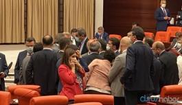 MHP'li Kılavuz'un saldırısına uğrayan Özel: CHP sizden korkmayacak
