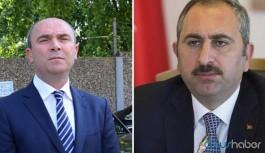 MHP'li milletvekili, Adalet Bakanı'ndan torpil talep etti